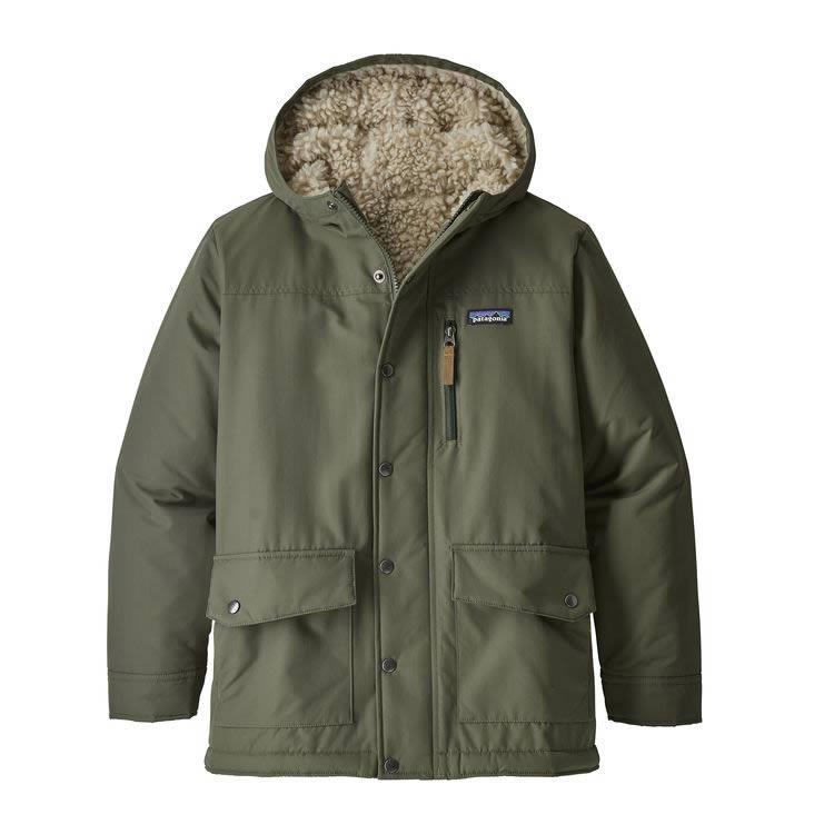 ■【予約商品 8月〜9月入荷予定】patagonia [パタゴニア] / <Boy's Infurno Jacket> /全3色(パタゴニア ジャケット ) 68460【DEA】