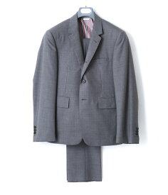 【ウィンターキャンペーン!】THOM BROWNE / トムブラウン : CLASSIC SUIT IN SUPER 120S : スーツ セットアップ メンズ : MSC001A00889 【RIP】