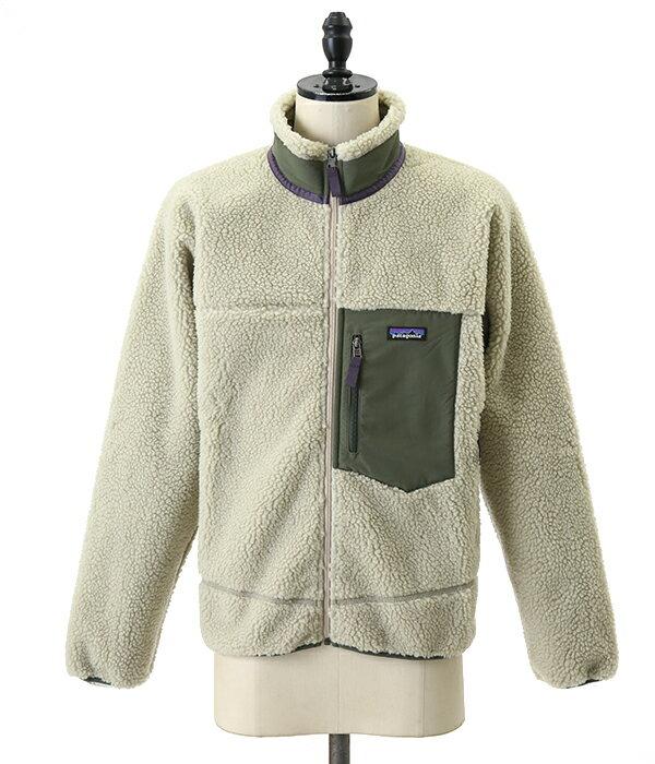 patagonia / パタゴニア : M's Classic Retro-X Jkt -PLCN- : パタゴニア クラシック レトロ ジャケット メンズ : 23056-PLCN【PIE】