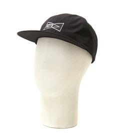 【アウトレットキャンペーン!】VOTE MAKE NEW CLOTHES / ヴォート メイク ニュークローズ : VOTE RIPSTOP CAP : ボート リップストップ キャップ 18SS 18春夏 : 18SS-0044【WAX】