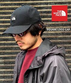 THE NORTH FACE / ノースフェイス ザ・ノースフェイス : Square Logo Cap : スクエア ロゴ キャップ メンズ レディース : NN41911-rea 【REA】