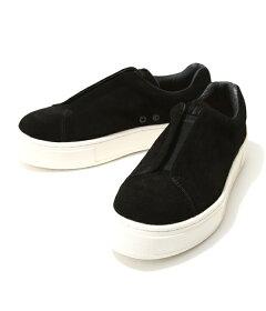 EYTYS(エイティーズ)/【メンズ】dojasosuede(ドジャエスオースエードブラックスニーカー靴)17SS-doja-s-o-suede-blk【RIP】【BJB】