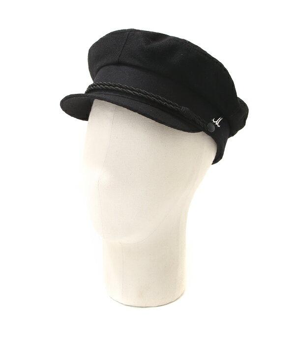 MUHLBAUER (ミュールバウアー) / KALLE Loden(ロデン 帽子 マリンキャップ)CS-726【MUS】