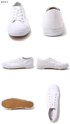 ZIGZAGshoes[ジグザグシューズ]/MILITARYOXFORD(スニーカーシューズ靴)ZZ-7236【DEA】