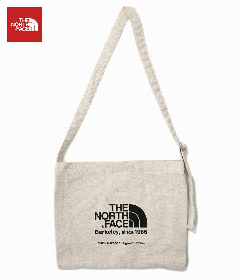 終了間際!【期間限定送料無料!】THE NORTH FACE / ノースフェイス ザ・ノースフェイス : Musette Bag -ブラック- : ミュゼット バッグ サコッシュ 19SS 19春夏 メンズ レディース : NM81765【WAX】