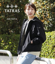 【期間限定P10倍】TATRAS / タトラス : 【レディース】ARCHITA : タトラス ダウン ジャケット レディース : LTA20S4782 【ANN】
