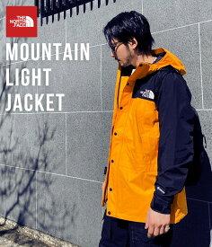 【国内正規品】THE NORTH FACE / ノースフェイス ザ・ノースフェイス : マウンテンライトジャケット / Mountain Light Jacket / 全9色 : マウンパ マウンテンジャケット ハイク ハイキング 登山 トレッキング : NP11834【REA】【DEA】【WAX】