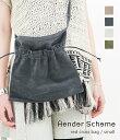Hender Scheme / エンダースキーマ : red cross bag small / 全4色 : エンダースキーマ レッド クロス バッグ スモ…