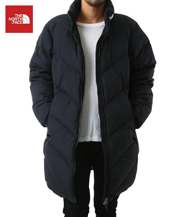THE NORTH FACE / ノースフェイス メンズ ザ・ノースフェイス : Ascent Coat / 全2色 : アッセント コート ダウンコート アッセン コート 18AW 18秋冬 : ND91831 【WAX】【REA】