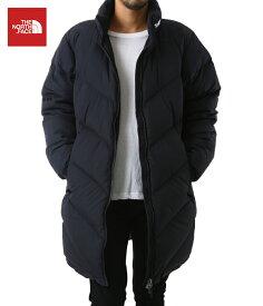 THE NORTH FACE / ノースフェイス ザ・ノースフェイス : Ascent Coat / 全2色 : アッセント コート ダウンコート アッセン コート 18AW 18秋冬 : ND91831 【WAX】【REA】
