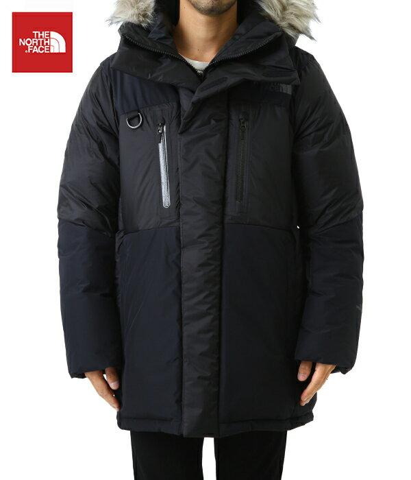 THE NORTH FACE / ノースフェイス メンズ ザ・ノースフェイス : Explore Him Coat / 全2色 : エクスプローラー ヒム コート ダウン コート 18AW 18秋冬 : ND91862 【WAX】