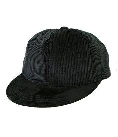 【期間限定送料無料!】Hender Scheme / エンダースキーマ : 2 tone cap corduroy / 全3色 : 帽子 キャップ : fl-rc-ttc【RIP】