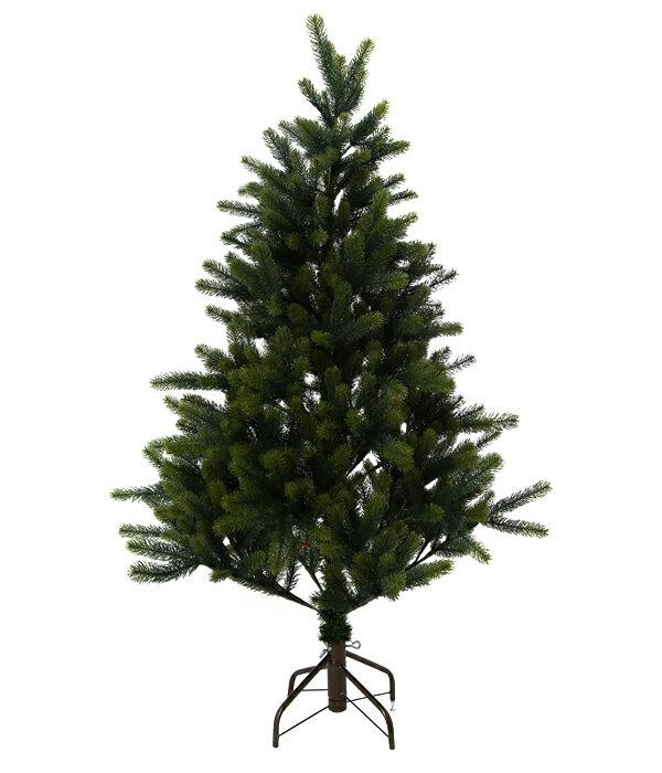 RS GLOBAL TRADE / RSグローバルトレード社 : クリスマスツリー150cm : ツリー クリスマス 150cm もみの木 インテリア プラスティフロアー社 PLASTIFLOR : RGT003-150CM【DEA】