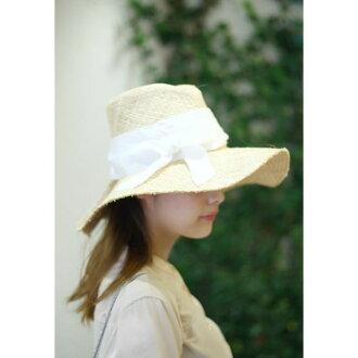 Lola HATS [ローラハッツ]-Classic First Aid-Natural/White-(클래식 응급 모자 모자 밀 짚 모자 내츄럴 화이트) 7729-NAT-WHT