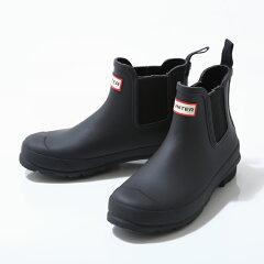 HUNTER[ハンター]/【レディース】WOMENSORIGINALCHELSEAONETABUS/全2色(ハンターウーマンズオリジナルチェルシーワンタブレディース長靴雨)HWFS1043RMA【ANN】