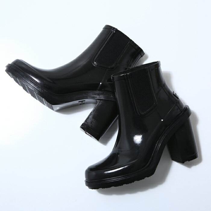 HUNTER [ハンター] / 【レディース】ORIGINAL REFINED HIGH HEEL CHELSEA (ハンター ウーマンズ オリジナル ハイヒール チェルシー レディース 長靴 雨) WFP1002RGL【ANN】