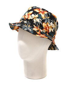 NEW ERA / ニューエラ : BUCKET01 TROPICAL : バケット ハット ニューエラ メンズ 帽子 : 11226025 【WAX】