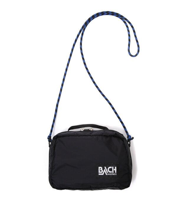 【期間限定送料無料!】BACH [バッハ] / Accessorie bag(アクセサリー バッグ サコシュ ポーチ ユニセックス)128211【PIE】【REA】