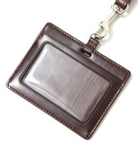 Whitehouse Cox(白宫考克斯)/ID HOLDER(ID情况持有人礼物礼物包可以)S-9736