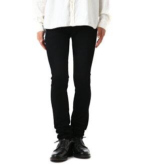 AG jeans [AG jeans AG denim] / STOCKTON BLACKBIRD (denim jeans pants bottoms) AG1202UBLBKB