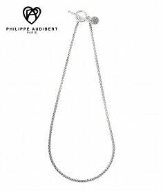 【送料無料!】PHILIPPE AUDIBERT / フィリップオーディベール : Mathieu necklace : フィリップオーディベール ネックレス レディース : COS2054 【ANN】