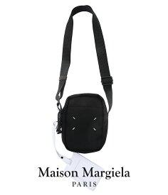 【送料無料】Maison Margiela / メゾン マルジェラ :MINI CAMERA BAG : ミニカメラバック マルジェラ メンズ : S55WG0110-PR253【RIP】【BJB】