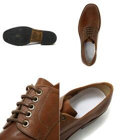MaisonMargiela(メゾンマルジェラ)/DerbyShoes(レザーシューズ靴ダービーシューズ革靴)S57WQ0061【RIP】