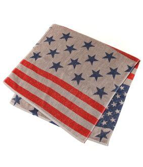 TOWELS FRESCO (프레스코 수건) Bath Towel Americana (올 아메리카)