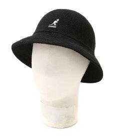 【期間限定送料無料!】KANGOL / カンゴール : BERMUDA CASUAL : KANGOL ハット 帽子 カジュアル : 151-169204【NOA】