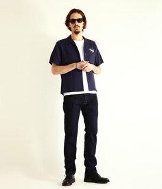 LEVIS VINTAGE CLOTHING / リーバイス ヴィンテージ クロージング : 1954 501 jeans (レングス34inch) : デニム ジーンズ パンツ ジーパン : 50154-0001【AST】