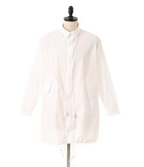 MARKAWARE [marcuware] SNOW PARKA SHIRTS (snow Hoodie shirt coat) A14A-16SH03C