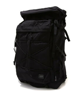 Yoshida Kaban PORTER (Porter) / paramount Packer backpack (paramount Packer Backpack Rucksack bag bag) 858-07643
