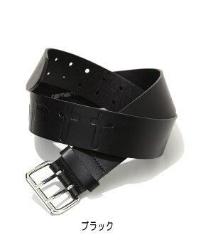 Carhartt [Carhartt, MILITARY BELT (belt-leather to military Carhartt CARHARTT WIP UK)