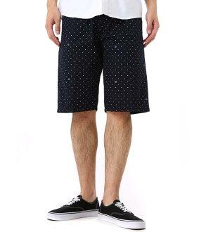 卡哈特 WIP / Johnson 短 (版权打印) (Johnson 短裤发生底) I017065-cp
