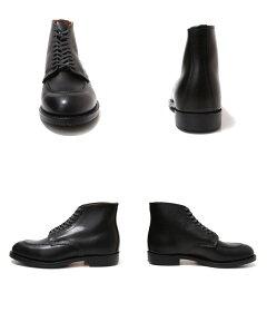 """REDWING(レッドウィング)/6""""EMBOSSEDMOCBLACK(6インチモック・トゥブーツシューズ靴)9090【STD】"""