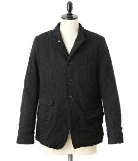 A VONTADE (abontaj) / Old Potter Jacket Wool/Cotton (jacket outer jacket) VTD-0255-JK-W