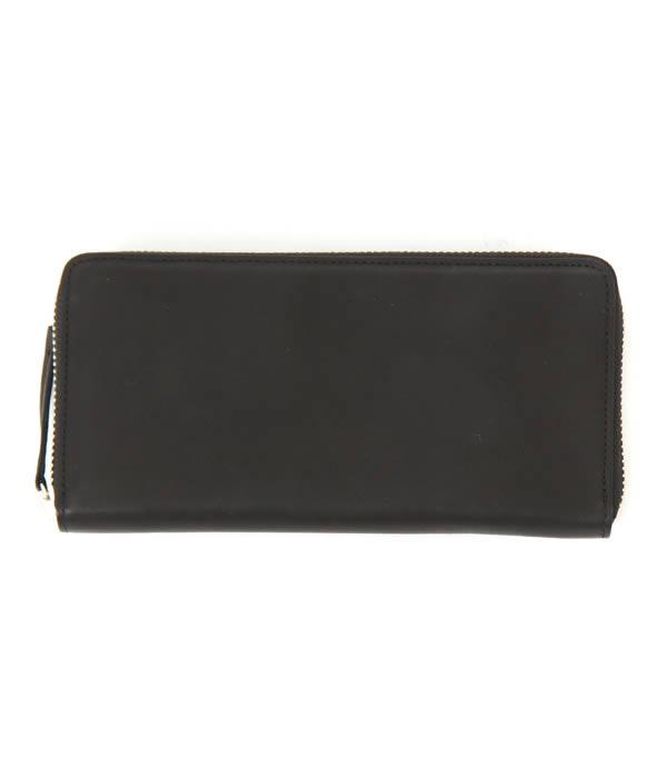 hobo(ホーボー) / Cow Leather Zip Wallet (カウレザージップウォレット ジップウォレット 財布) HB-W2603【NOA】