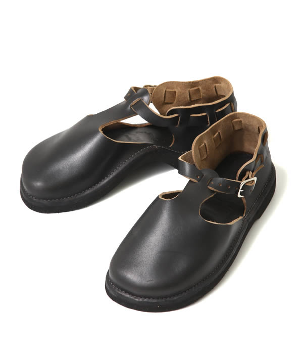 FERNAND LEATHER / フェルナンドレザー : West Indian(フェルナンドレザー レザーシューズ サンダル ウェスト インディアン leather-fair-shoes 【made_in_usa】)WEST-INDIAN【STD】
