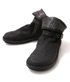 【期間限定送料無料!】【サマーキャンペーン!】TRIPPEN / トリッペン : 別注BOMB (ヌバック) : ブーツ boots BOOTS モード 細身 スキニー : BOMB-MSE-41【STD】
