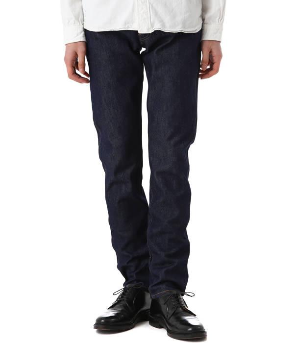 LEVIS VINTAGE CLOTHING(リーバイス ヴィンテージ クロージング) / 1606 SUPER SLIM (デニム ジーンズ パンツ ジーパン ボトム) 36060-0002【MUS】【BJB】