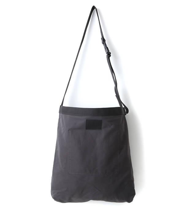 【SALE/セール】hobo(ホーボー) / Cotton Canvas Shoulder Bag (ホーボー コットン キャンバスショルダーバッグ バッグ) HB-BG2614【NOA】