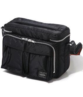 PORTER (Porter) tanker camera bag (L)
