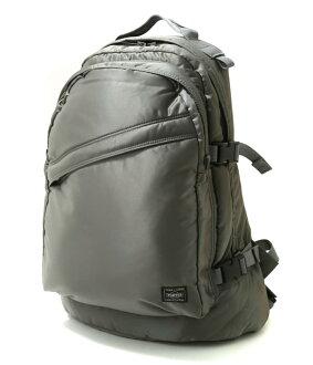 요시다 가방 PORTER (포터)/유조선 TANKER 배낭 XL (배낭 가방) 622-06639-silgry