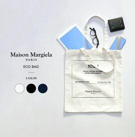 Maison Margiela / メゾン マルジェラ : ECO BAG : エコバッグ トートバッグ バック ショッピングバッグ ユニセックス : S55WC0127【RIP】【BJB】