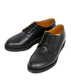 【送料無料】RED WING / レッドウィング : OXFORD BLACK No.00101 : レザーシューズ オックスフォード ラウンド 靴 ブーツ メンズ : REDWING-101【STD】【REA】