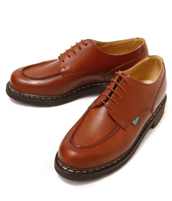 paraboot(パラブーツ) / Chambord (ドレス シューズ シャンボード 靴)710708【MUS】【BJB】