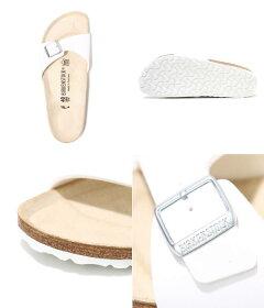 BIRKENSTOCK(ビルケンシュトック)MADRID(ナローフィット)(サンダルシューズ靴メンズレディースユニセックス)BST040733【STD】