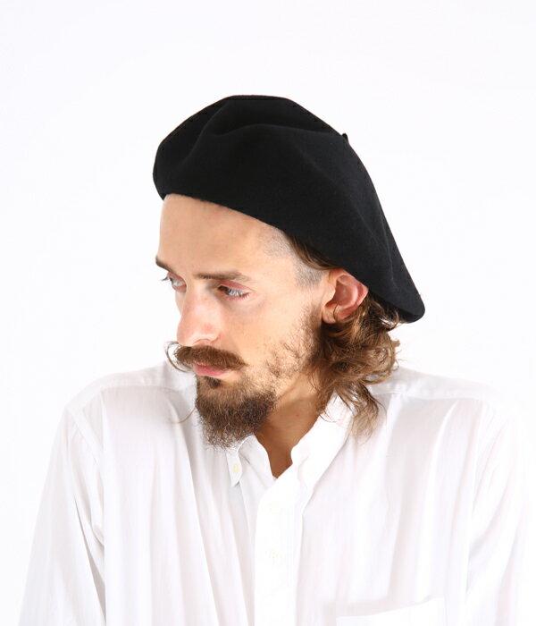 【全品送料無料!】BUENA VISTA(ブエナビスタ) B/V バスク帽(13.5) (帽子 石塚啓次) BV-BRT-01【ARK】