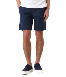 SATURDAYS SURF NYC (Saturdays check NYC) / 115 TOMMY TOMMY CHINO SHORTS (shorts the bottom of chinos, Chino pants shorts)