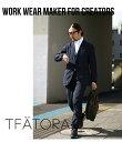 【全品送料無料!】TEATORA [テアトラ] / Device JKT /全3色(コート アウター ジャケット)TT-201-P【MUS】【BJB】